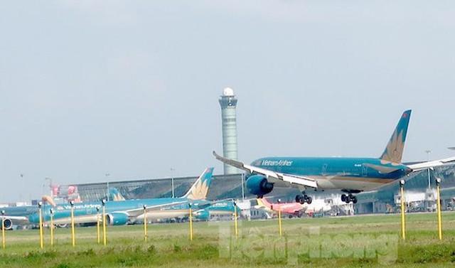 Đề xuất bổ sung sân bay của nhiều địa phương bị loại khỏi quy hoạch.