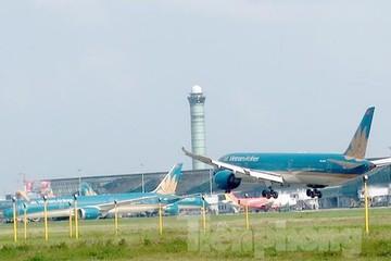 11 tỉnh bị loại đề xuất quy hoạch sân bay mới