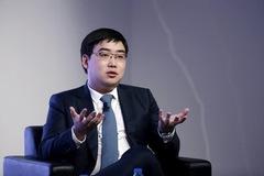 CEO Didi sẽ sở hữu khối tài sản lớn thế nào khi startup IPO thành công?