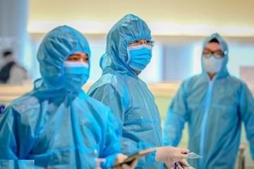 Việt Nam có thêm 2 bệnh nhân Covid-19 tử vong