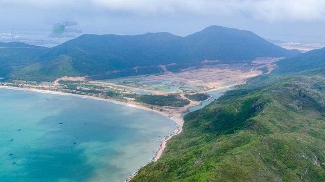 Tập đoàn casino Macau muốn đầu tư dự án 6 tỷ USD, Bình Định giới thiệu khu du lịch của Hưng Thịnh