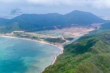 'Ông trùm' casino Macau muốn đầu tư dự án 6 tỷ USD, Bình Định giới thiệu khu du lịch của Hưng Thịnh
