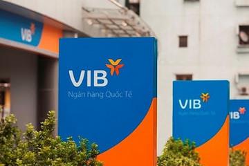 Người nhà Giám đốc tài chính VIB bán cổ phiếu