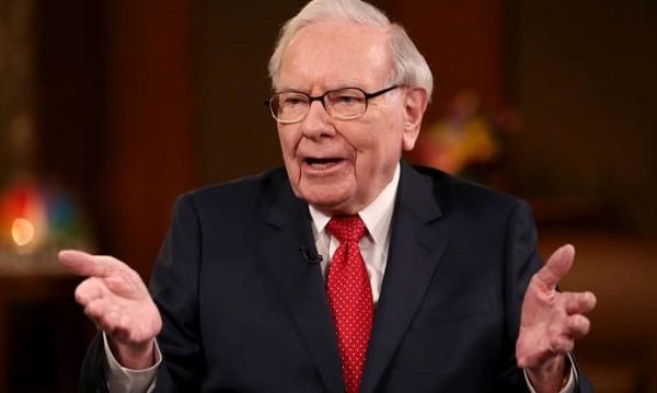 Sự kiện năm 10 tuổi khiến Warren Buffett quyết tâm kiếm thật nhiều tiền