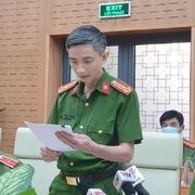 Bộ Công an: Ông Nguyễn Duy Linh bị khởi tố về tội 'Nhận hối lộ'
