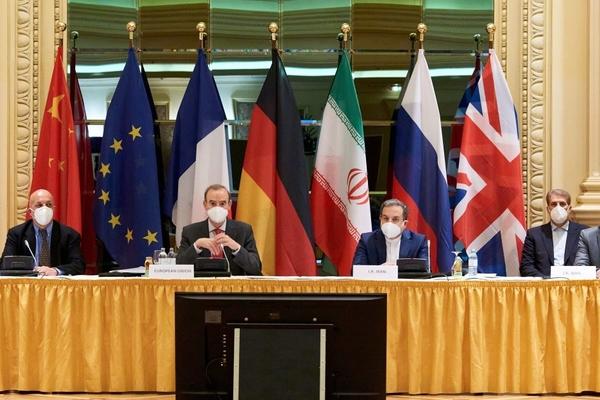 EU đánh giá tích cực về triển vọng đàm phán hạt nhân Iran