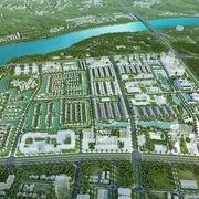 Vingroup đề xuất điều chỉnh quy hoạch khu đô thị Vinhomes Star City ở Thanh Hoá
