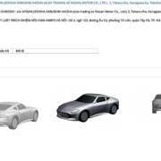 Vì sao các hãng đăng ký kiểu dáng nhiều mẫu xe lạ tại Việt Nam?