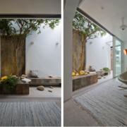 Ngôi nhà 40 m2 điểm tô cho không gian sinh động nơi ngõ nhỏ Hà Nội