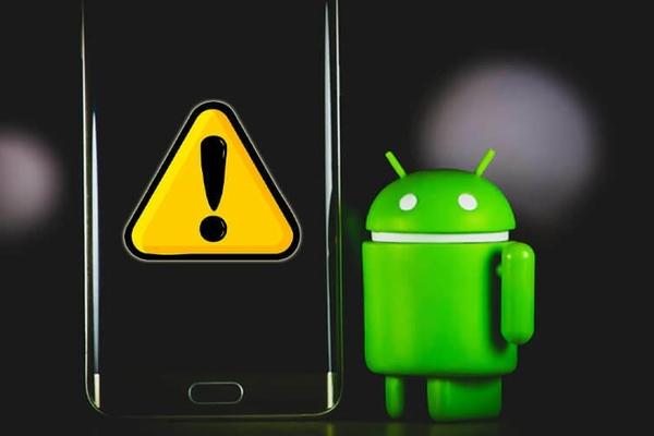 Điện thoại Android đồng loạt gặp lỗi dừng ứng dụng Google