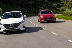 Xe Hàn 'vượt mặt' xe Nhật tại thị trường ôtô Việt Nam?