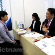Doanh nghiệp Nhật tại Việt Nam tuyển dụng trở lại