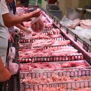Giá thịt heo giảm, Trung Quốc có thể giảm mua đậu nành từ Mỹ