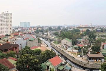 Nghệ An sắp có khu đô thị hơn 21 ha
