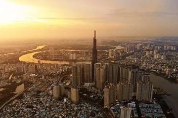 Một quỹ ETF niêm yết tại Mỹ chuẩn bị đầu tư vào thị trường chứng khoán Việt Nam