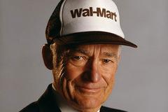 Nhà sáng lập Walmart Sam Walton: Tiết kiệm cho khách 1 USD là đi trước đối thủ thêm một bước!