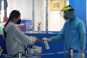 Sáng 22/6: Thêm 47 ca nhiễm Covid-19, Hà Nội nới lỏng một số dịch vụ thiết yếu