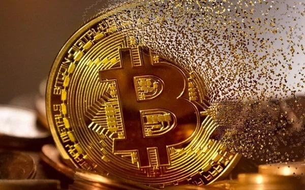 Bitcoin đỏ lửa, trượt khỏi ngưỡng quan trọng 30.000 USD