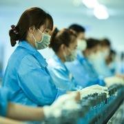 Bắc Giang đặt mục tiêu 130.000 công nhân đi làm lại vào cuối năm