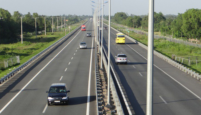 Diễn biến mới tại cao tốc Dầu Giây - Tân Phú, Bắc Giang - Lạng Sơn