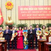 Hôm nay, Hà Nội bầu Chủ tịch HĐND và UBND thành phố khóa mới