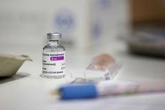Vaccine AstraZeneca 'hiệu quả với biến chủng Ấn Độ'