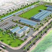 Thanh Hoá thành lập cụm công nghiệp gần 50 ha tại huyện Nông Cống và Như Thanh