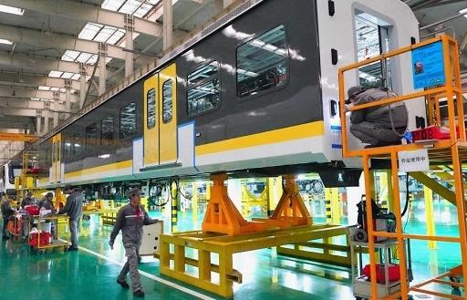 Kinh tế Trung Quốc đối diện áp lực suy giảm trong nửa cuối 2021