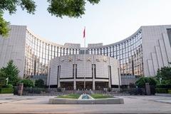 Nhu cầu thanh khoản gia tăng, Trung Quốc bơm thêm gần 5 tỷ USD vào hệ thống tài chính