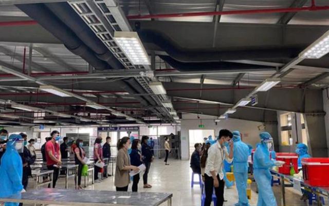 Bắc Ninh cho phép doanh nghiệp đón lao động đến từ tỉnh khác, kể cả Bắc Giang