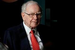 Warren Buffett từ chức tại Bill & Melinda Gates Foundation