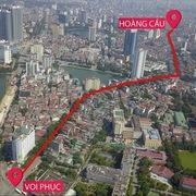 Hà Nội: Để không còn những 'tuyến đường đắt nhất hành tinh'