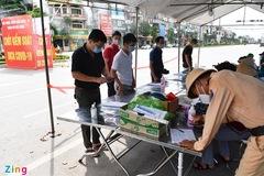 Gỡ bỏ lệnh giãn cách xã hội thành phố Bắc Giang từ hôm nay
