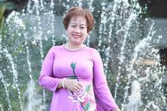 Lộ diện danh tính của người phụ nữ quyền lực miệt mài gom quỹ đất nghìn ha, nắm giữ khu đô thị lớn bậc nhất Tây Hà Nội