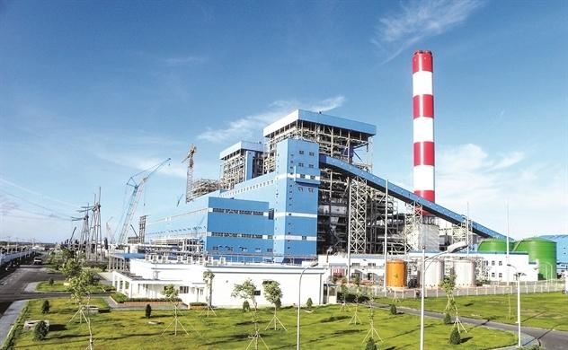 Nhiệt điện Phả Lại chốt quyền chia cổ tức tiền mặt đợt 4/2020 tỷ lệ 12,5%