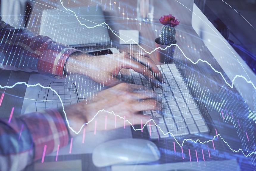 Khối ngoại tiếp tục mua ròng trên HoSE trong phiên 24/6, gom mạnh SSI