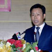 Chủ tịch Cà Mau làm Giám đốc Đại học Quốc gia Hà Nội