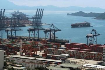 Vận tải biển trễ càng thêm trễ nải vì Trung Quốc