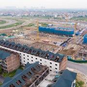 Bỏ hoang chục năm rồi sốt trở lại, khu đô thị Kim Chung Di Trạch giờ ra sao?