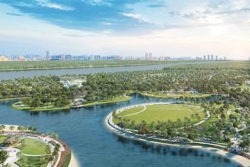 Hưng Yên duyệt điều chỉnh quy hoạch Khu đô thị Đại An của Vinhomes