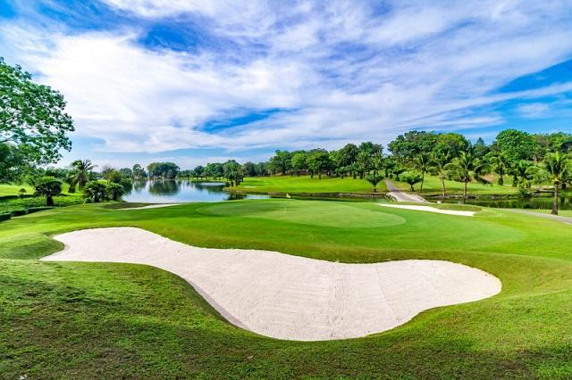 Kon Tum muốn có 2 sân golf 18 lỗ