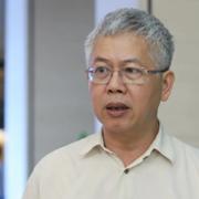 TS. Nguyễn Đức Kiên: Nói ngân hàng báo lãi lớn 'phản cảm' là quá cảm tính