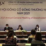 Lãnh đạo VIX: HĐQT không đủ năng lực tài chính lái giá cổ phiếu