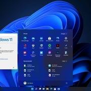 Sự kiện Windows 11 đứng hình vì mất kết nối Internet