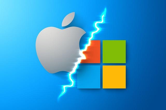 Windows 11 của Microsoft ra mắt để thách thức Apple