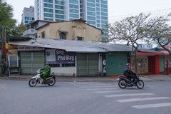 Hà Nội: Đề xuất hỗ trợ 1-3 triệu đồng mỗi hộ kinh doanh bị ảnh hưởng do dịch Covid-19