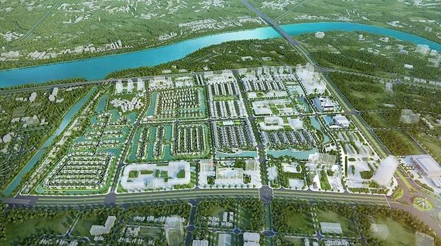 BĐS tuần qua: Vingroup giải ngân hơn 6.400 tỷ đồng vào đường Vành đai 2, Đà Nẵng trình Thủ tướng 3 khu công nghiệp 880 ha