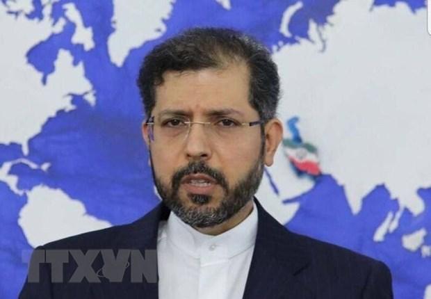 Iran cảnh báo không đàm phán 'bất tận' về khôi phục thỏa thuận JCPOA