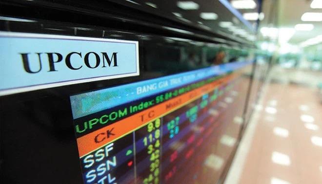 Một loạt cổ phiếu lên UPCoM sau khi hủy niêm yết tại HNX
