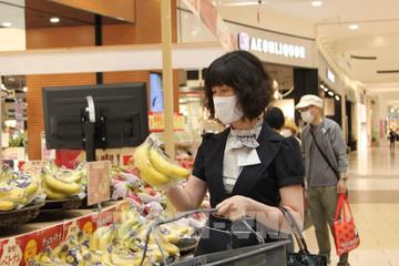 Chuối Việt Nam bắt đầu có chỗ đứng tại thị trường Nhật Bản